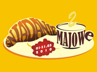 Sniadanie majowe